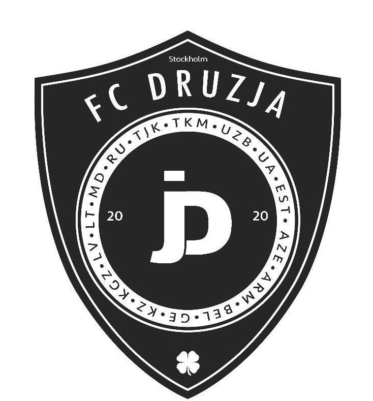 19 июня 2021 Болеем за футбольный клуб «Друзья» на Кубке Стокгольма!