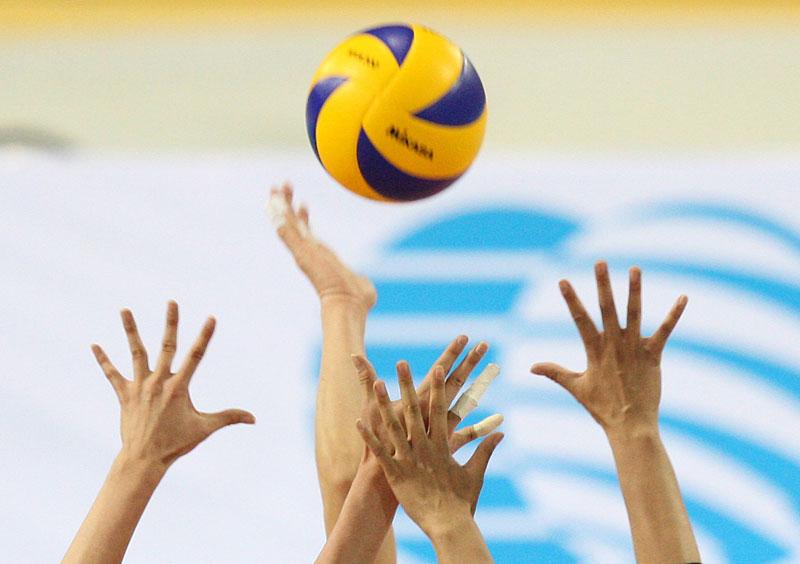 Бесплатные тренировки по волейболу в Стокгольме