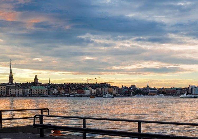 Пианист Виктор Маслов выступит в Стокгольме