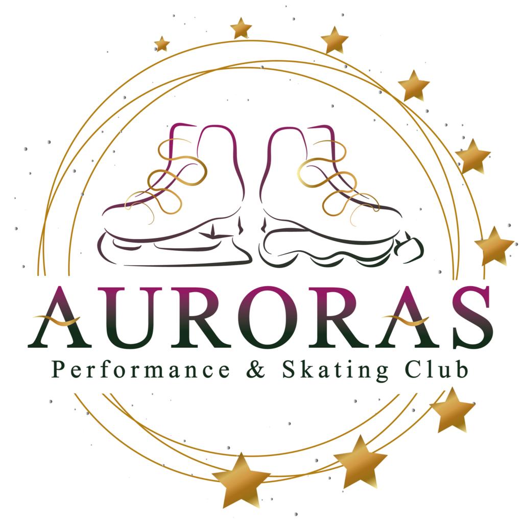 Auroras Performance & Skating приглашает детей на тренировки по фигурному катанию