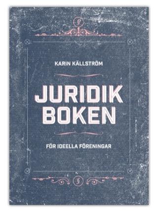 Правоведение для некоммерческих организаций в Швеции