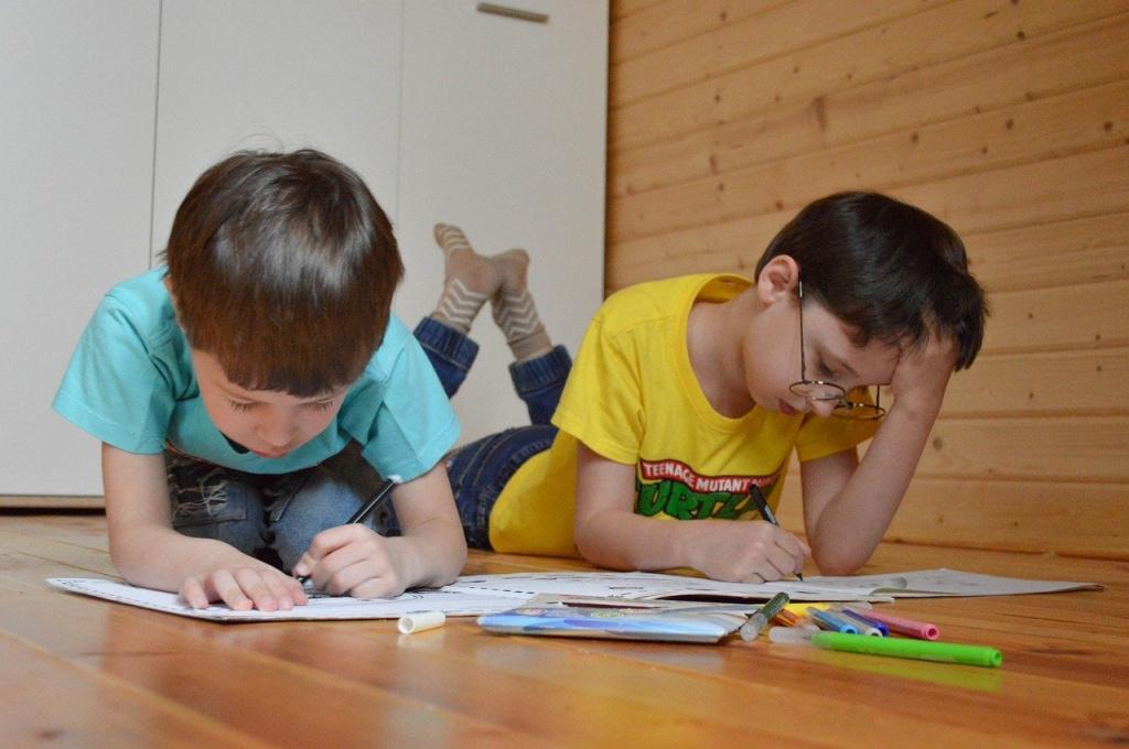 До 30 июня 2021. Для юных соотечественников объявили конкурс «Москва в сердце каждого»