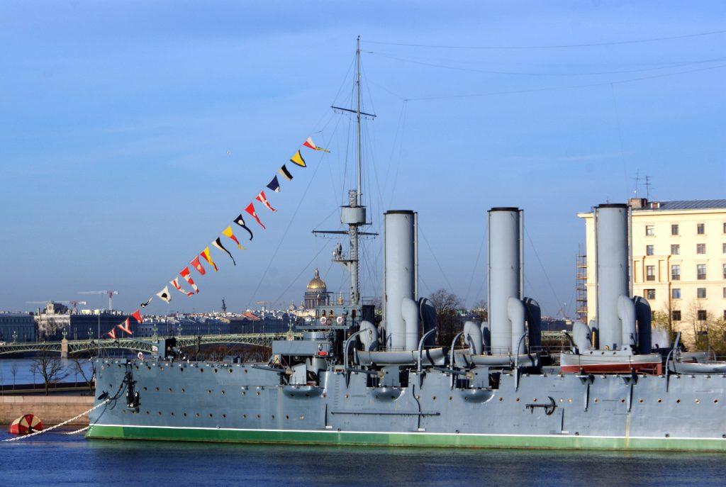 Исторический вечер, посвящённый 100-летнему юбилею Русской революции, Норрчёпинг
