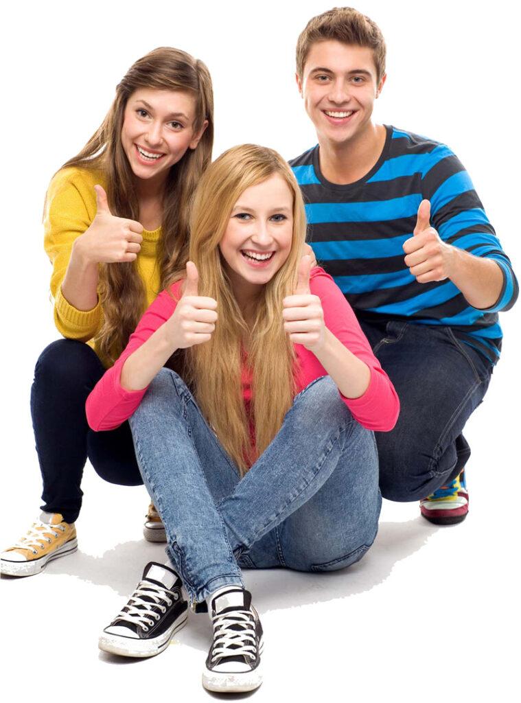 29 ноября 2020 Международная онлайн-конференция по работе с подростками и молодёжью