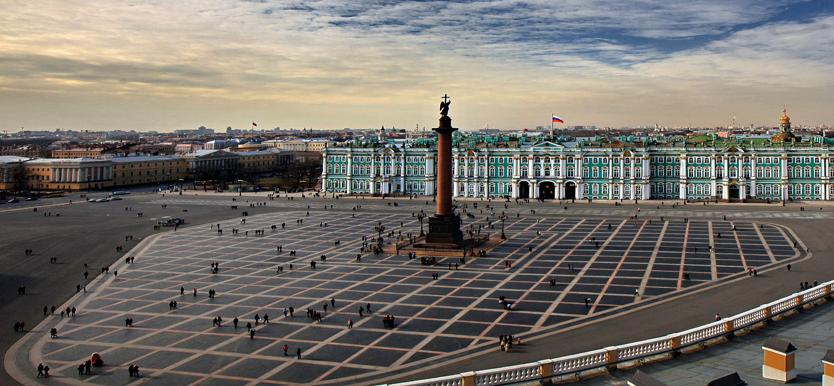 14 янв-14 апр 2019 Дистанционная олимпиада по истории и культуре Санкт-Петербурга