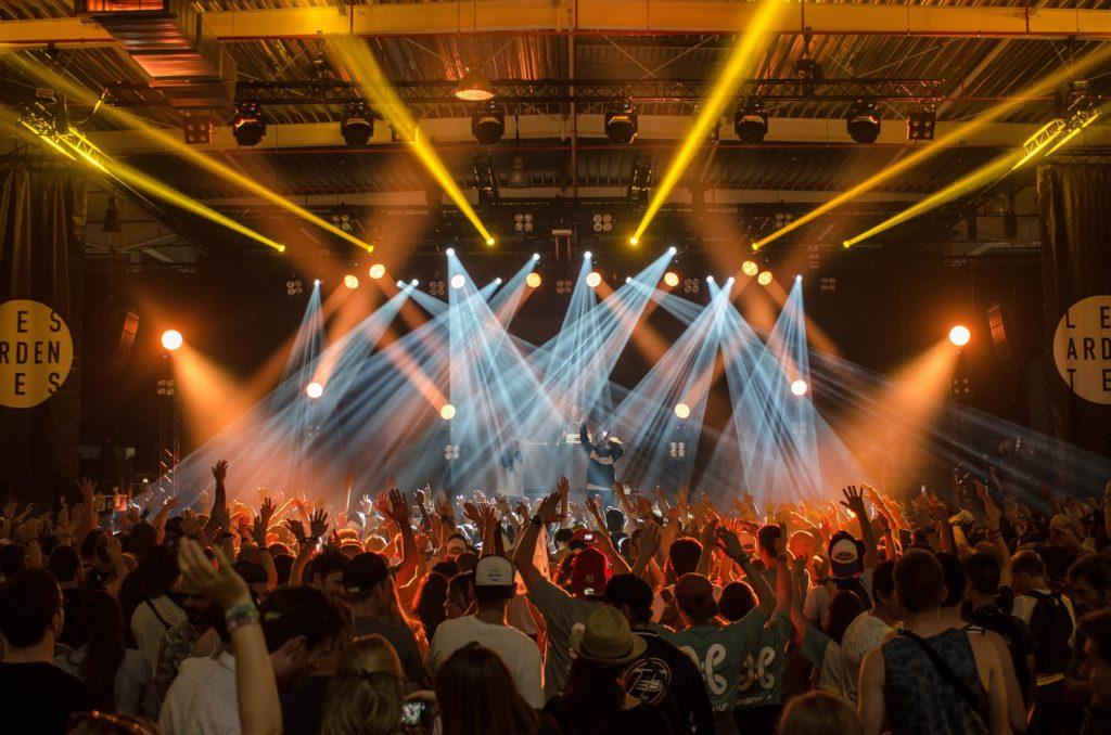 28 марта 2020 Международный фестиваль детского и юношеского творчества, Стокгольм