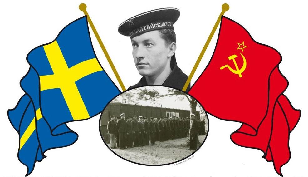 Byringedagen, день памяти интернированных советских моряков в лагере Бюринге