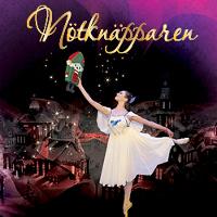 4 och 6 december. Nötknäpparen St.Petersburg Festival Ballet i Malmö och Stockholm